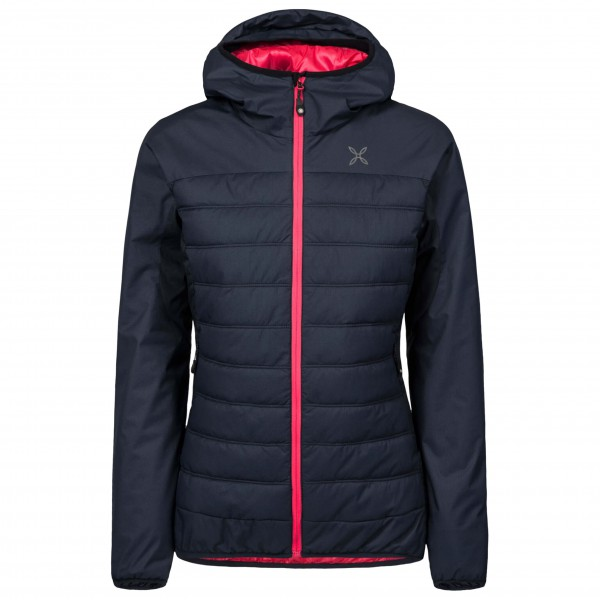 Montura - Vertex Jacket Woman - Kunstfaserjacke
