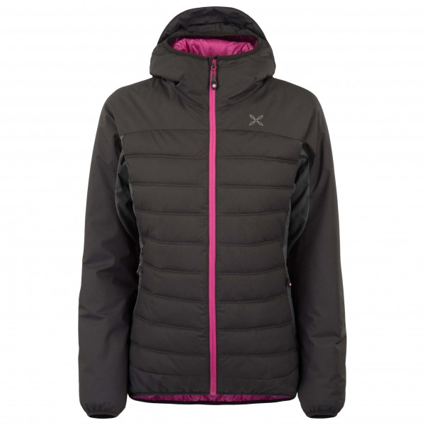 Montura - Vertex Jacket Woman - Syntetjacka