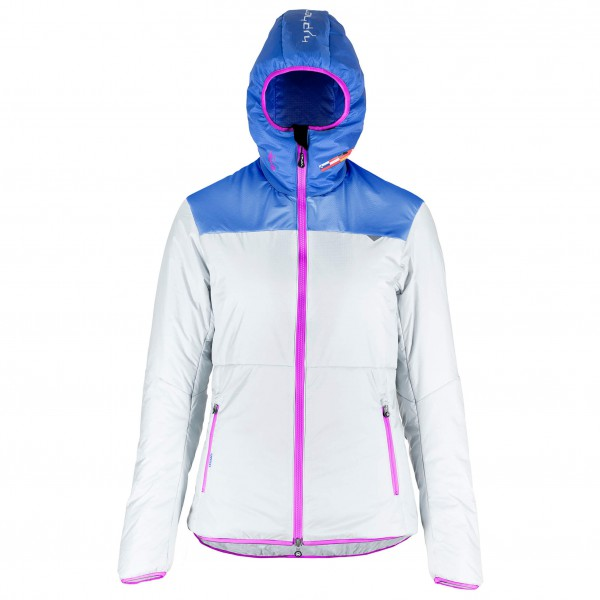 Hyphen-Sports - Women's Pareispitze Insulationjacke - Syntetjacka