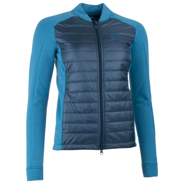 66 North - Oxi Powerstretch Prima Women's Jacket - Syntetjacka