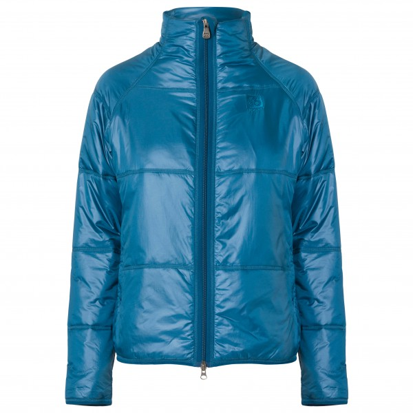 66 North - Vatnajokull Primaloft Women's Collar Jacket - Synthetic jacket