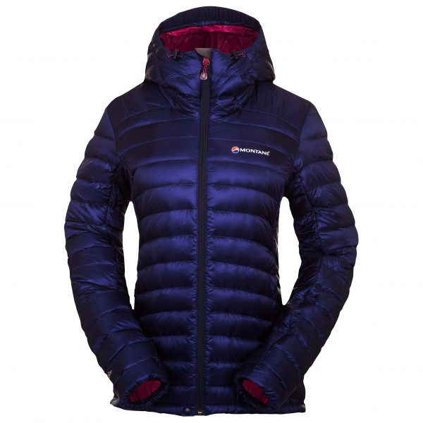 Montane - Women's Featherlite Down Jacket - Untuvatakki
