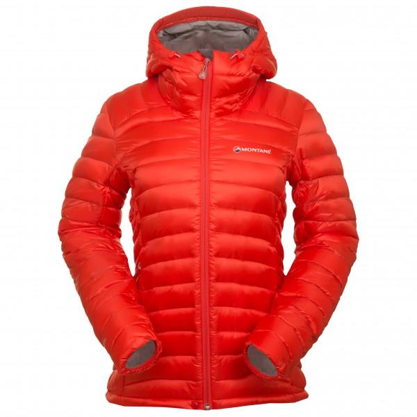 Montane - Women's Featherlite Down Jacket - Down jacket