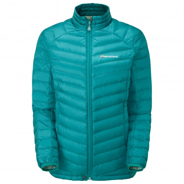 Montane - Women's Featherlite Down Micro Jacket