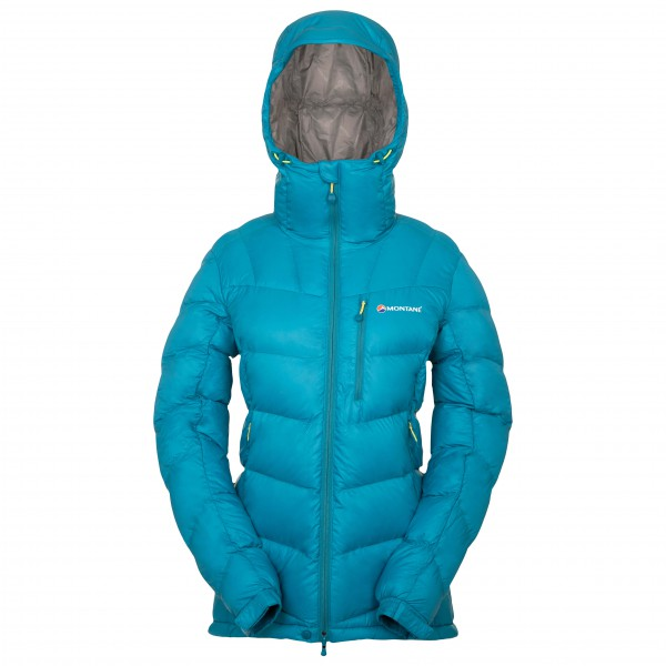 Montane - Women's White Ice Jacket - Dunjacka