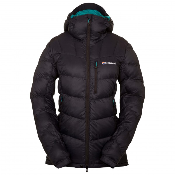 Montane - Women's White Ice Jacket - Daunenjacke