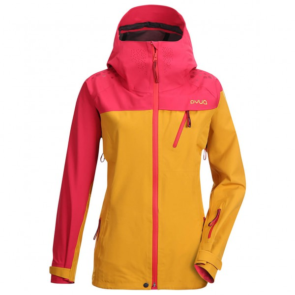 Pyua - Women's Backyard - Skijack
