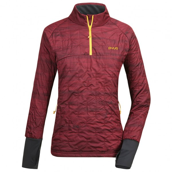 Pyua - Women's Glade - Pull-overs synthétiques