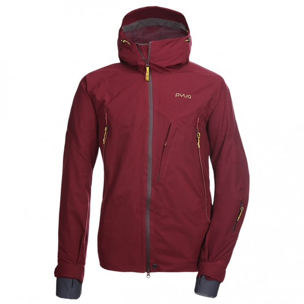 Pyua - Women's Meadow - Ski jacket