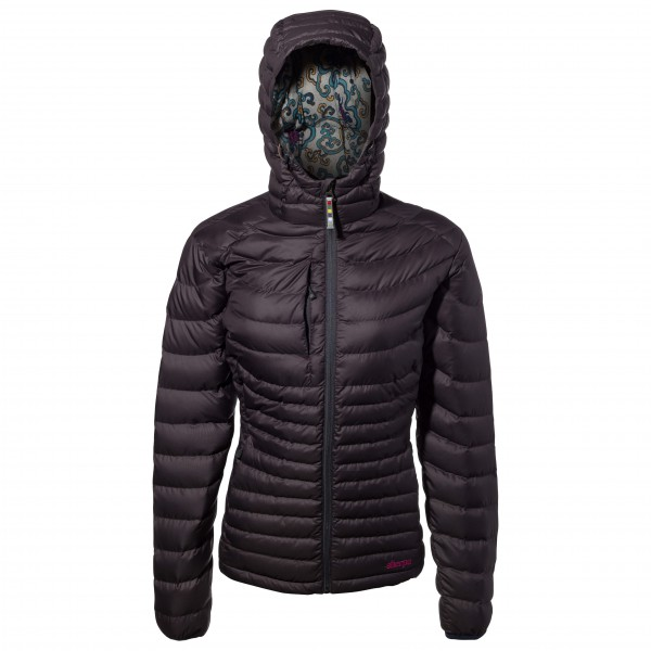 Sherpa - Women's Nangpala Hooded Jacket - Daunenjacke