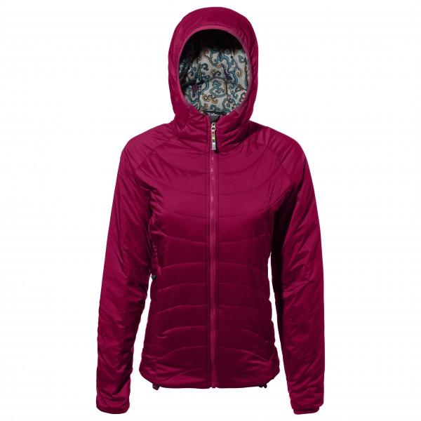 Sherpa - Women's Penzum Hooded Jacket - Kunstfaserjacke