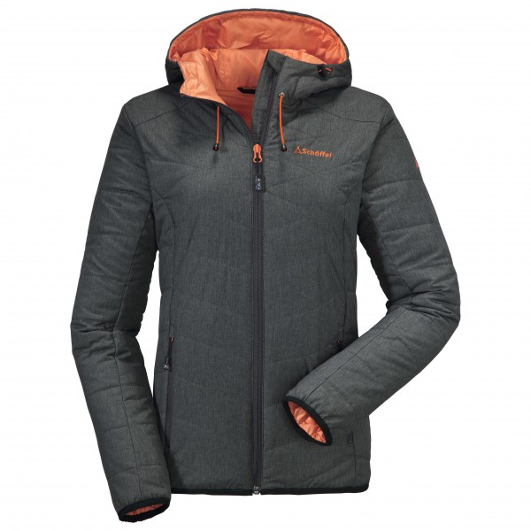 Schöffel - Women's Ventloft Hoody Saas Fee - Winter jacket