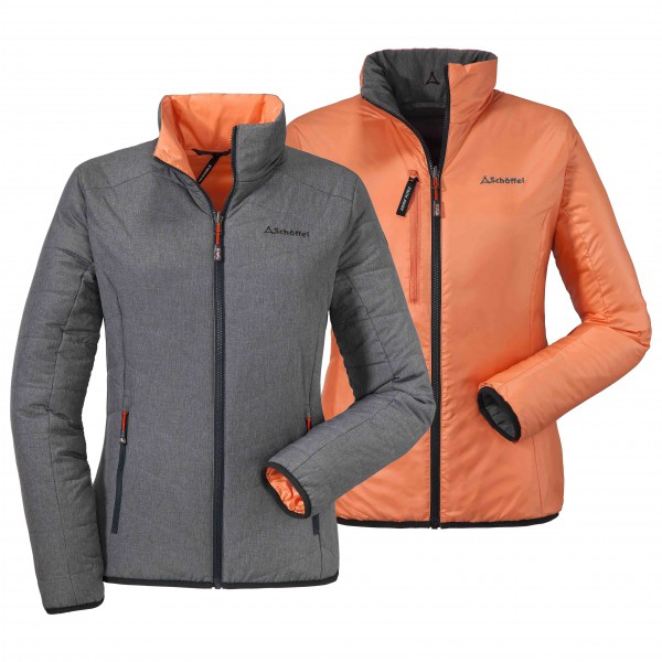 Schöffel - Women's Ventloft Jacket Salzburg - Winter jacket
