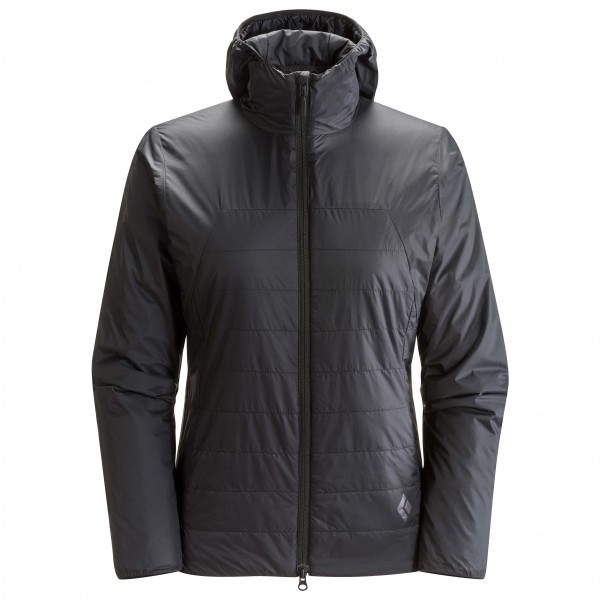 Black Diamond - Women's Access Hoody - Synthetic jacket