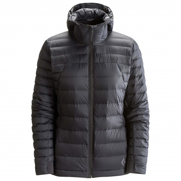 Black Diamond - Women's Cold Forge Hoody - Synthetic jacket