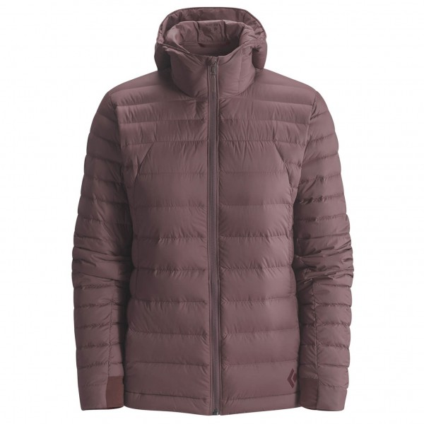 Black Diamond - Women's Cold Forge Hoody - Synthetisch jack