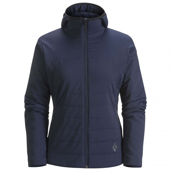 Black Diamond - Women's First Light Hoody - Veste synthétiqu