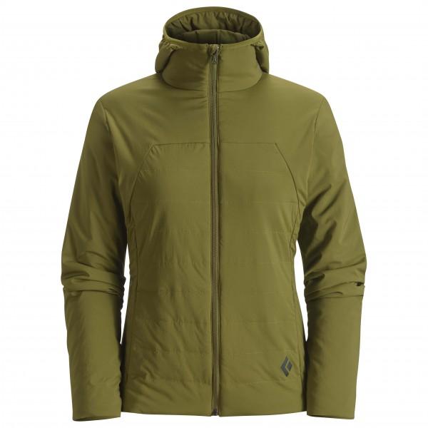 Black Diamond - Women's First Light Hoody - Synthetic jacket