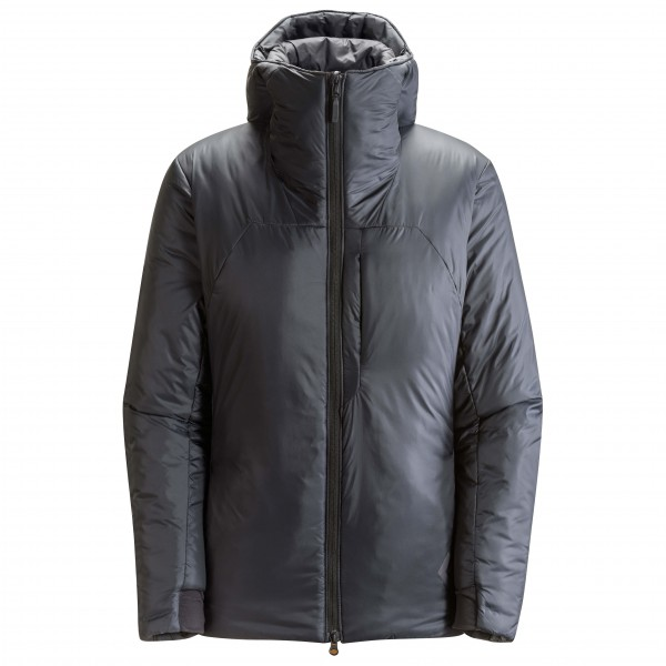 Black Diamond - Women's Stance Belay Parka - Veste synthétiq
