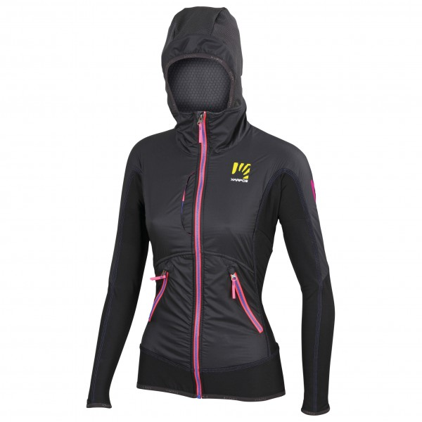 Karpos - Women's Alagna Plus Jacket - Kunstfaserjacke