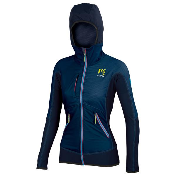 Karpos - Women's Alagna Plus Jacket - Syntetjacka