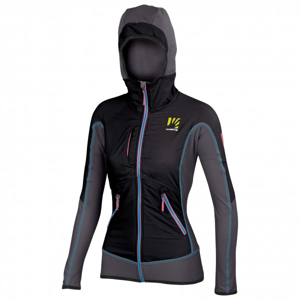 Karpos - Women's Alagna Plus Jacket - Veste synthétique