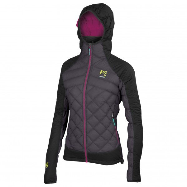 Karpos - Women's Lastei Active Plus Jacket - Tekokuitutakki