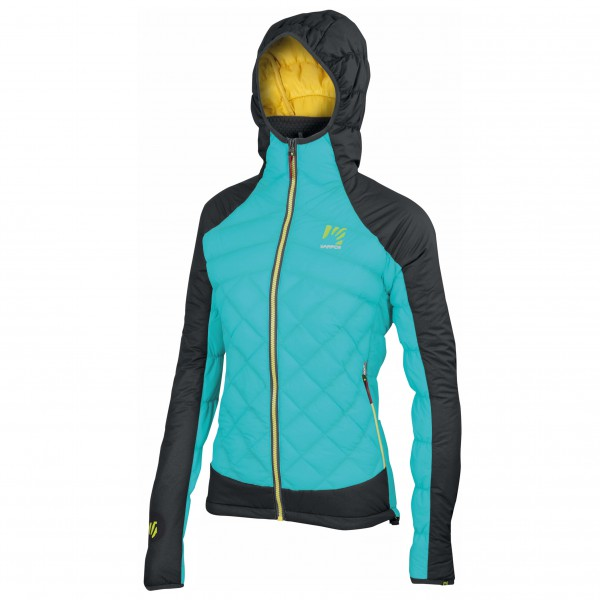 Karpos - Women's Lastei Active Plus Jacket - Synthetic jacke