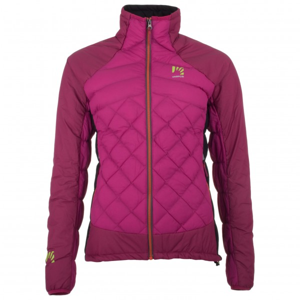 Karpos - Women's Lastei Active Plus Jacket - Veste synthétiq