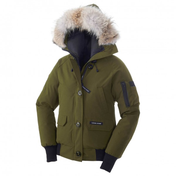 Canada Goose - Ladies Chilliwack Bomber - Down jacket