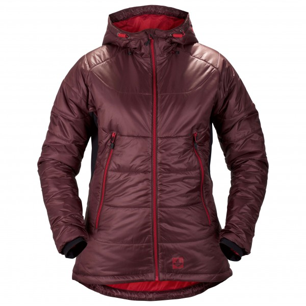 Sweet Protection - Women's Nutshell Jacket - Tekokuitutakki