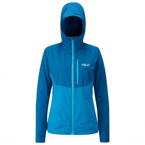 Rab - Women's Alpha Direct Jacket - Kunstfaserjacke