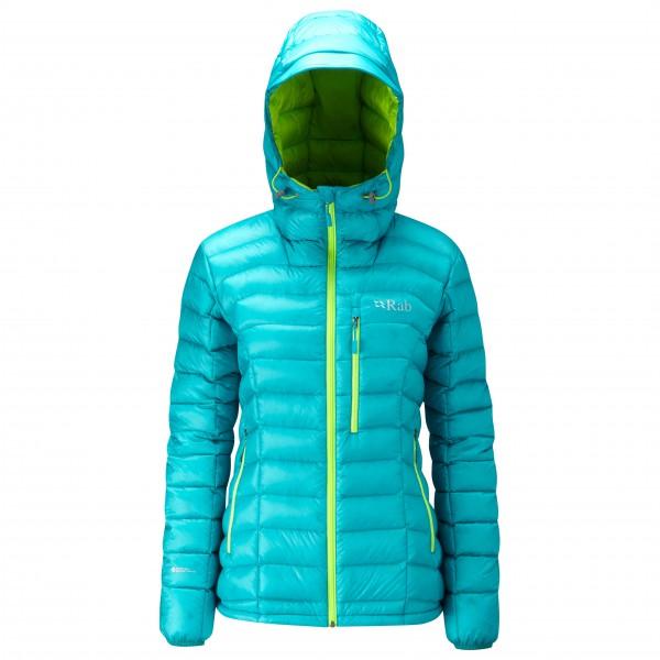 Rab - Women's Continuum Hoodie - Down jacket