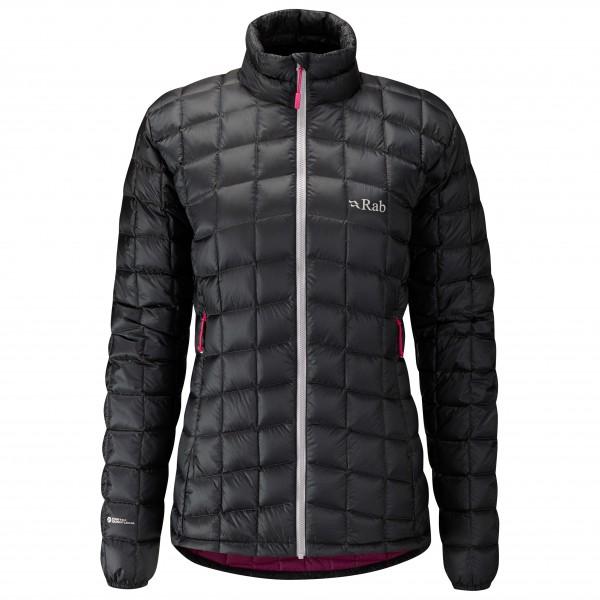Rab - Women's Continuum Jacket - Donzen jack