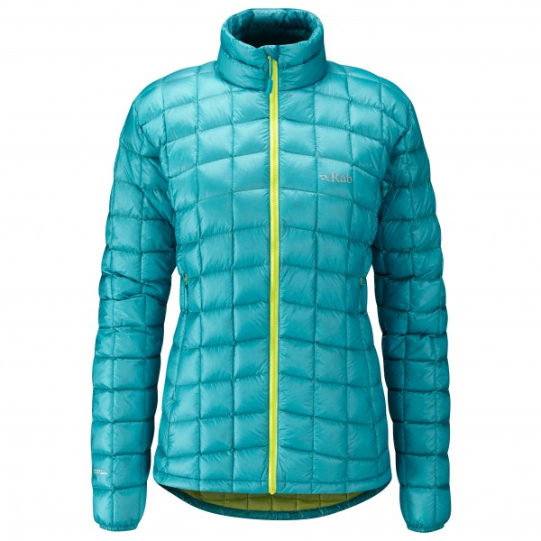 Rab - Women's Continuum Jacket - Down jacket