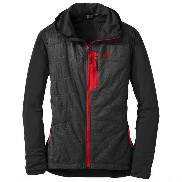 Outdoor Research - Women's Deviator Hoody - Kunstfaserjacke