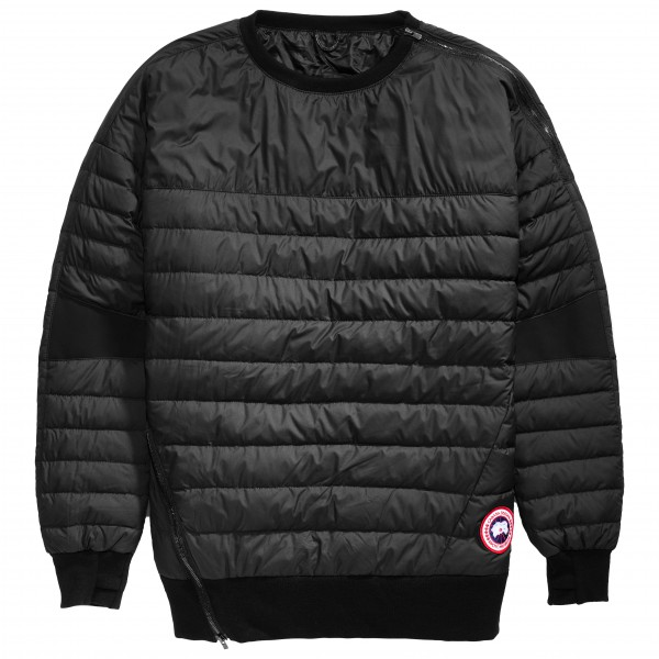 Canada Goose - Women's Bowron Shirt - Down jumpers
