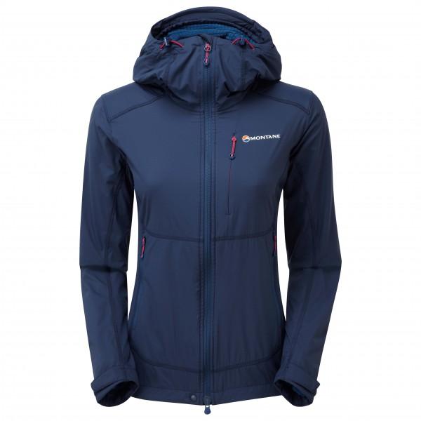 Montane - Women's Alpine Equaliser Jacket - Synthetisch jack