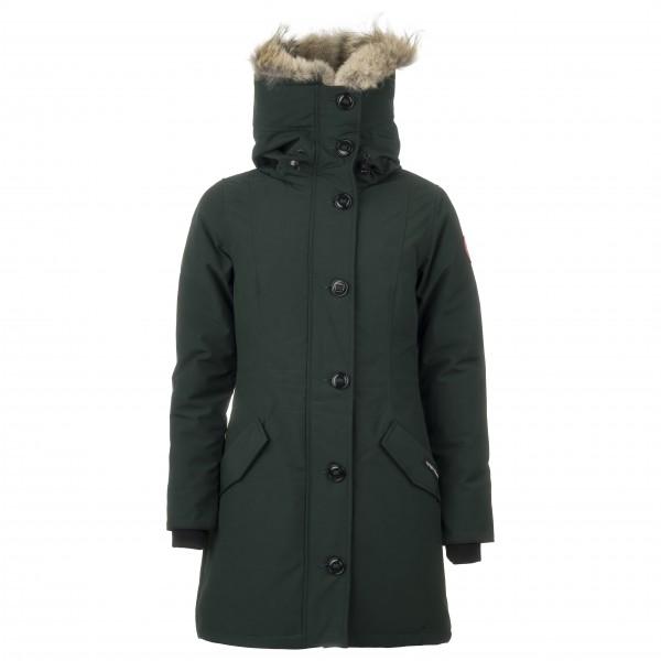 Canada Goose - Ladies Rossclair Parka - Pitkä takki