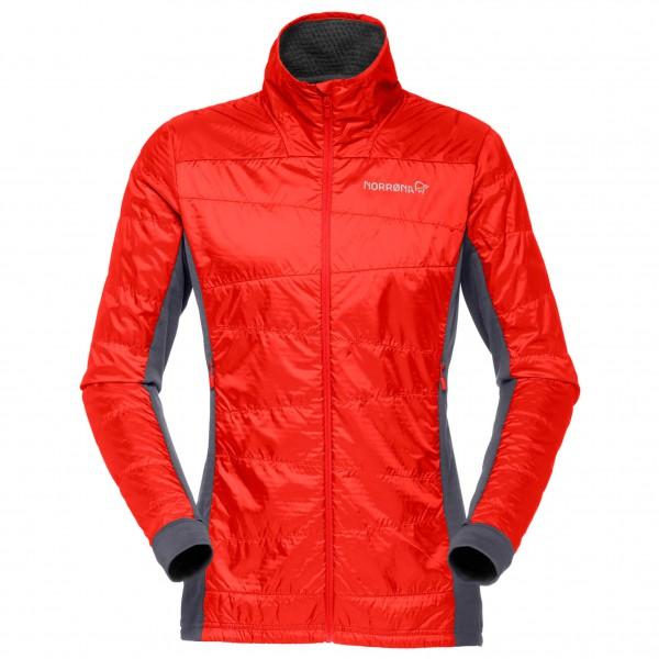 Norrøna - Women's Falketind Alpha60 Jacket - Synthetisch jack
