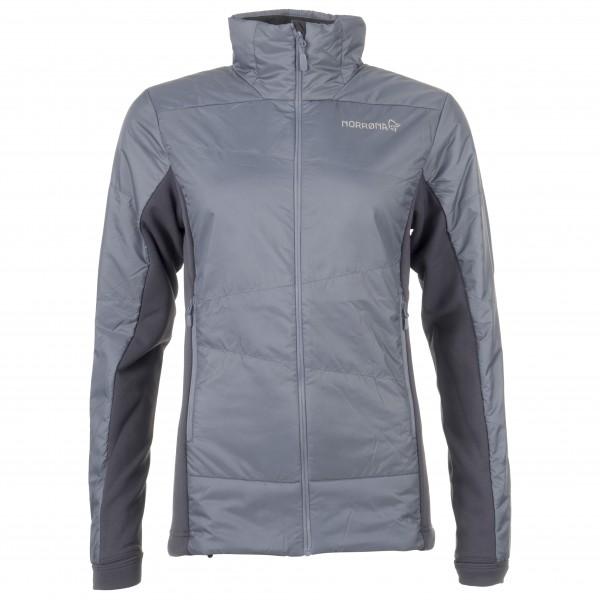 Norrøna - Women's Falketind Primaloft60 Jacket - Synthetic jacket
