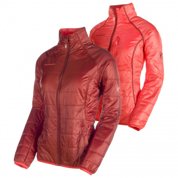 Mammut - Runbold Light IN Jacket Women - Tekokuitutakki
