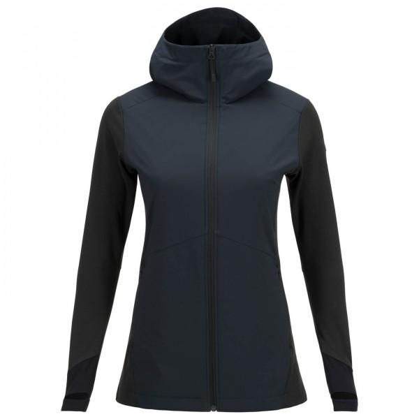 Peak Performance - Women's Civil Hybrid Hooded Jacket