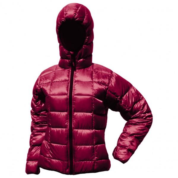 Western Mountaineering - Women's Flash XR Series Jacket - Donzen jack
