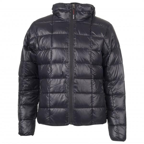 Western Mountaineering - Women's Hooded Flash Jacket - Donzen jack