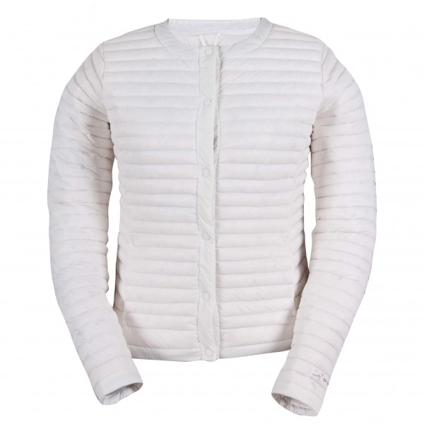 2117 of Sweden - Women's Down Jacket Backe - Daunenjacke