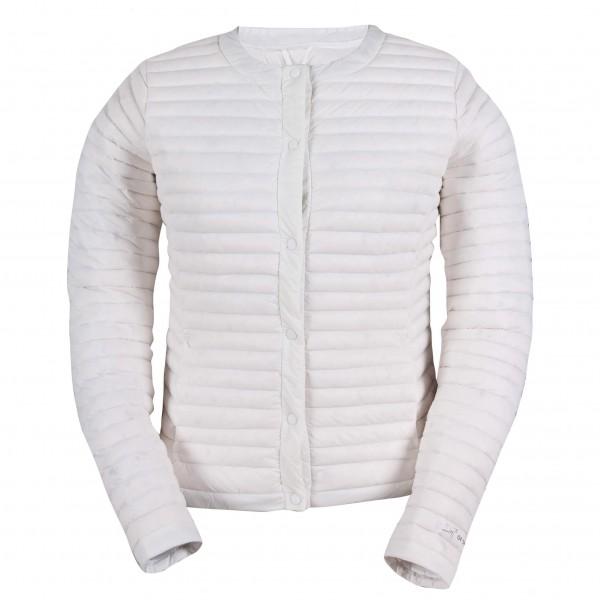 2117 of Sweden - Women's Down Jacket Backe - Dunjakke