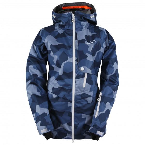 2117 of Sweden - Women's Eco 3L Ski Jacket Lit - Laskettelutakki