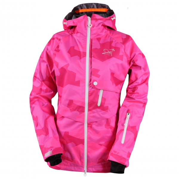 2117 of Sweden - Women's Eco 3L Ski Jacket Lit - Skidjacka