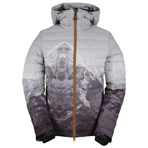2117 of Sweden - Women's Eco Down Ski Jacket Mon - Dunjakke